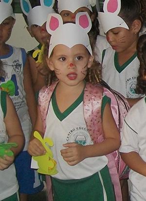 Centro Educacional Oswaldo Vicintin